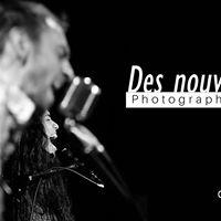 Expo photo Des nouvelles des vivants de Bruno Verrier