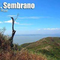 Mt. Sembrano X Pililia Windmill