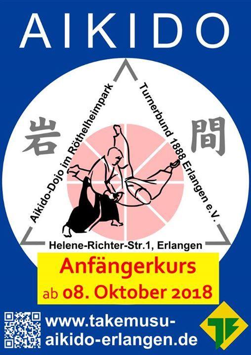 Aikido Anfngerkurs