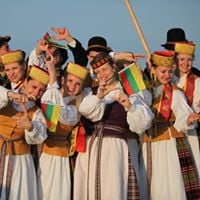 International dance and music festival  World Cup of Folklore