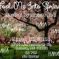 Fool Me Into Spring wBryant Red