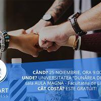Youth Speak Forum - Galati