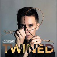 J-P Piirainen &quotTWINED&quot-albumin julkkarikeikka