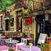 Meet to chat in Turkish over drinks  Turkce konusma bulusmasi