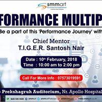 Performance Multiplier- Ahmedabad