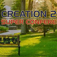 2017 Creation Super Conference