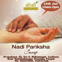 Sri Sri Nadi Pariksha Lucknow