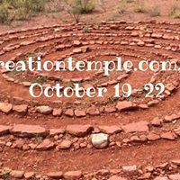 Unlock Your POWER Sedona Retreat