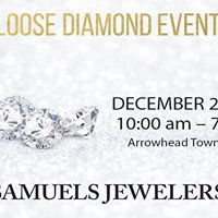 1 Day Loose Diamond Event