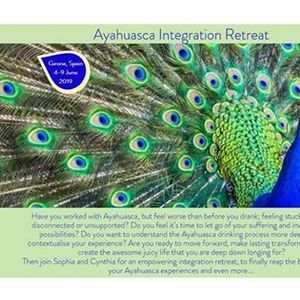 Ayahuasca Shamanic Retreat events in the City  Top Upcoming Events