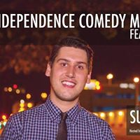 Independence Comedy Mic and Showcase - May