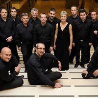 Koncert Cantus Ansambla