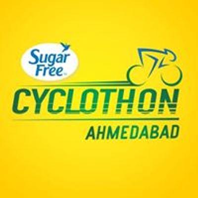 Sugar free cyclothon Ahmedabad