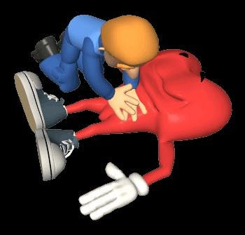 Basic CPR & AED