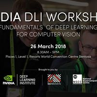 Nvidia DLI Workshop