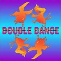 Swingin Tern DOUBLE DANCE with Bob Isaacs &amp Tempest 5616