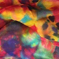 Lets Get Crafty - Silk Painting Workshops