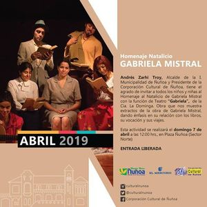 Gabriela Cantú events in the City  Top Upcoming Events for