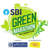 SBI Green Marathon Ahmedabad