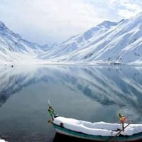 3 Days in Naran Kaghan &amp Shogran