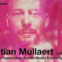 Kilo Lounge presents Sebastian Mullaert LIVE (SWE) &amp Jeck Hyde