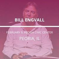 Bill Engvall in Peoria