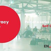 Holacracy Taster  Self-Organization events