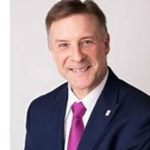 Confederation Club March 21 2019 Luncheon Speaker Peter Braid CEO of...