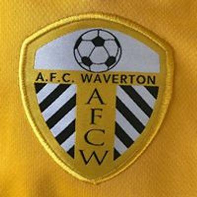 AFC Waverton