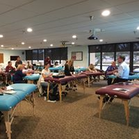 No-Needles Acupuncture Meet-Up