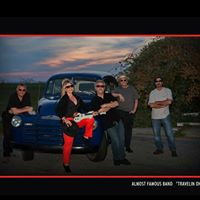 Almost Famous Band Virginia Beach