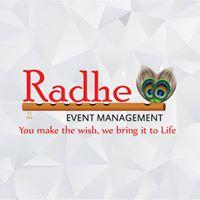 Radhe Event Management