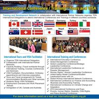 International Conference on Terrorism and Political Violence Ist