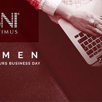 BNI Altimus - Women Entrepreneurs Business Day