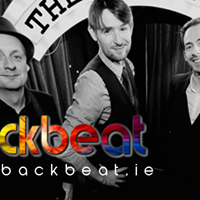 Backbeat Wedding Band Live Showcase