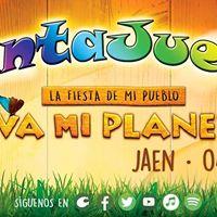 CantaJuego - Jaen - Viva Mi Planeta