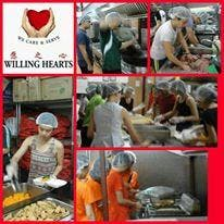 Willing Hearts (Aug 2018)