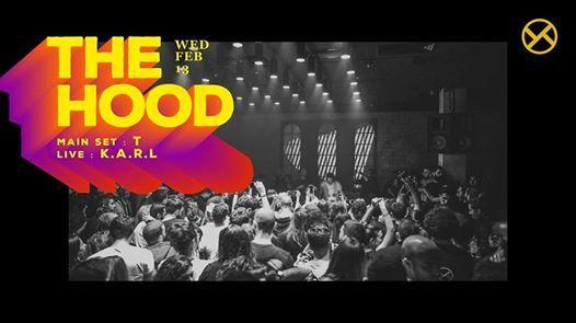 The Hood 013 - Makavelli