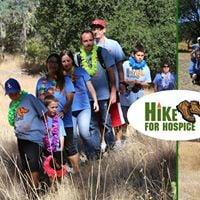 Hike For Hospice Challenge