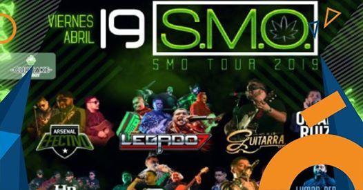 SMO Tour en Denver CO
