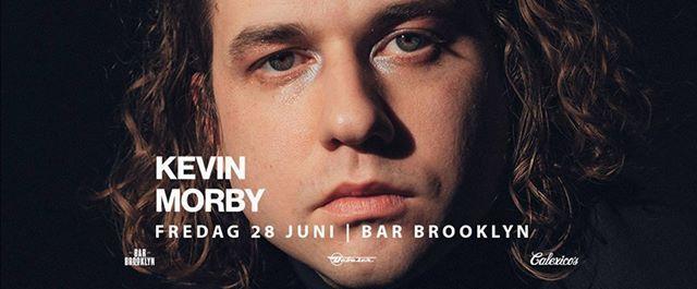 Kevin Morby  Bar Brooklyn