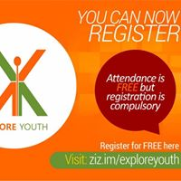 Explore YOUTH 2017