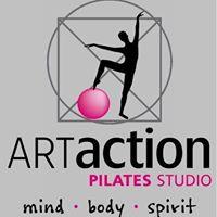 Artaction Pilates Athens