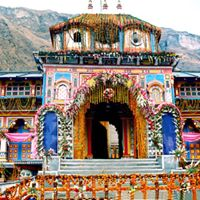 Badrinath Temple Opening Date