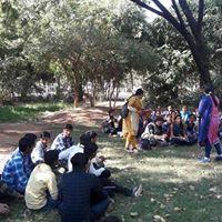 Indroda Park  Gandhinagar