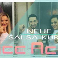 Neue Salsa Anfnger Kurse Stuttgart Ost