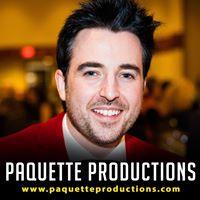 Pete Paquette