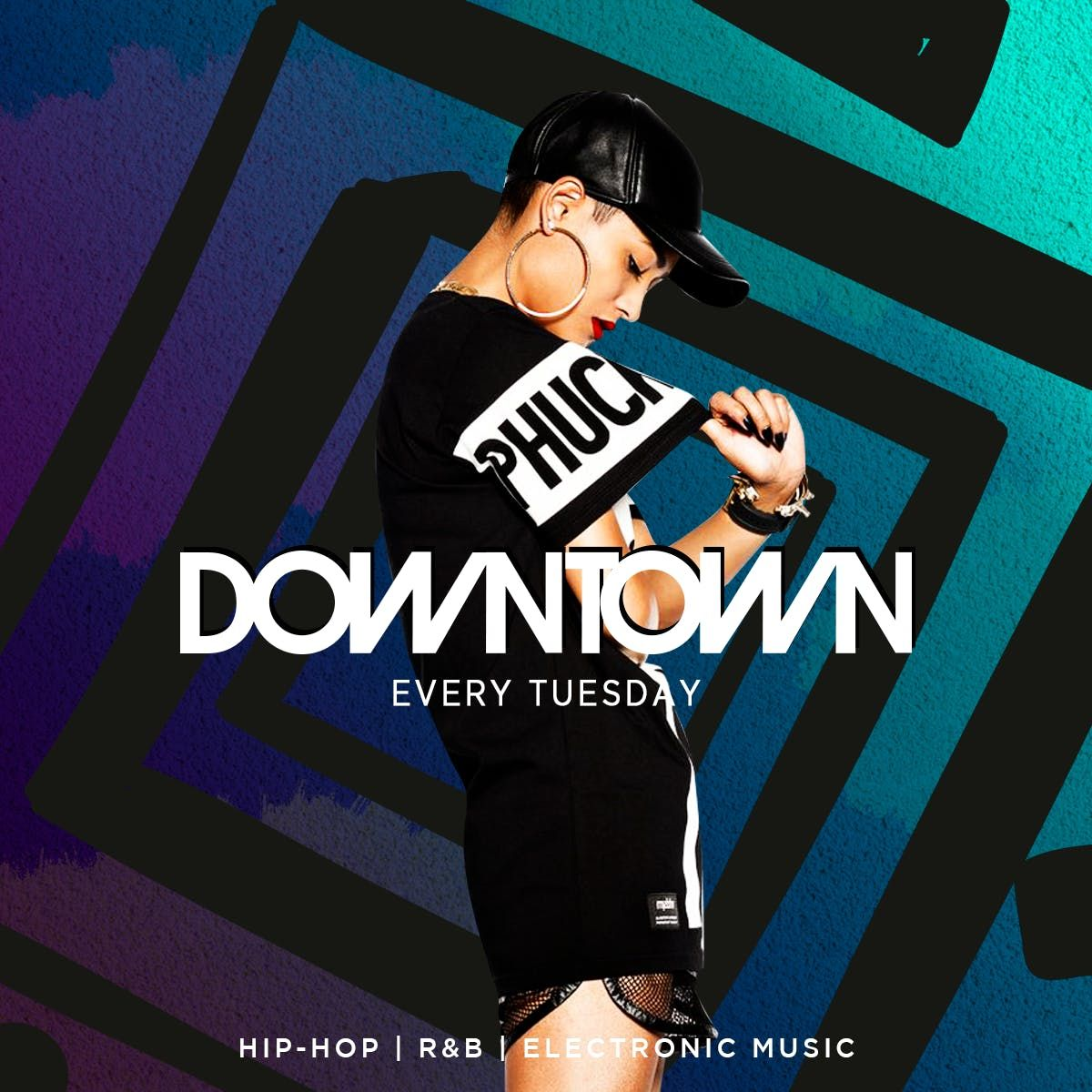 Downtown Tuesdays at Opium Free Guestlist - 2262019