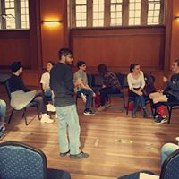 BSL Workshops- Imperial Disability History Month