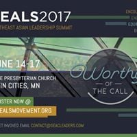 SEALS 2017 Worthy of the Call